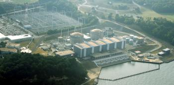 Central nuclear de Calvert Cliffs-1, Estats Units